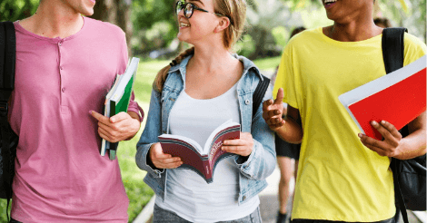College Planning Checklist for 11th Grade
