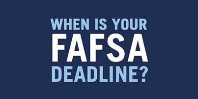 {focus_keyword} An Analysis Of Plans For hand made writing FAFSA Deadlines