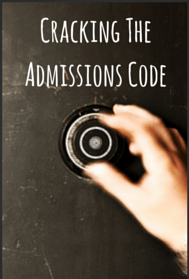 Cracking The Admissions Code