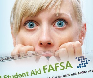 It's FAFSA Time – Don't Leave Money on the Table