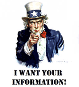 I want ur information