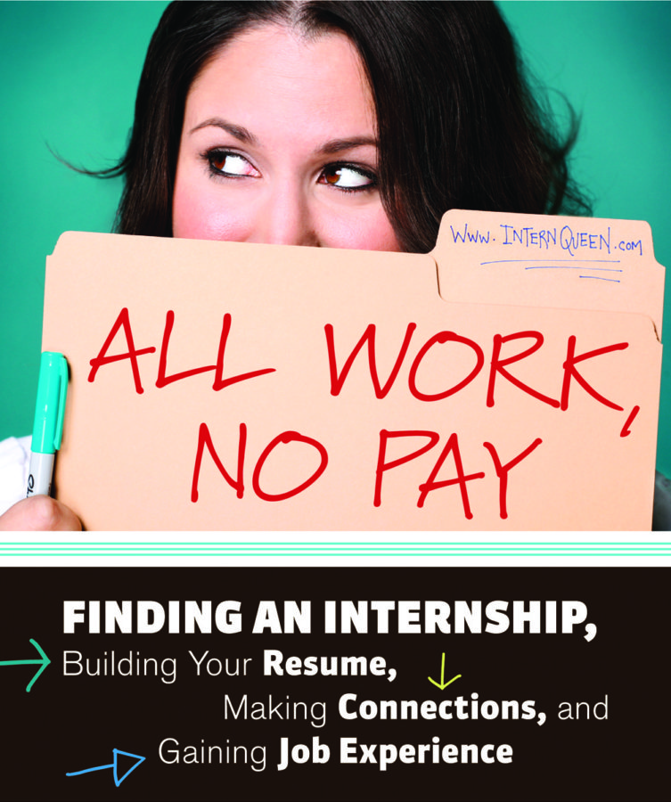College Interns No Pay