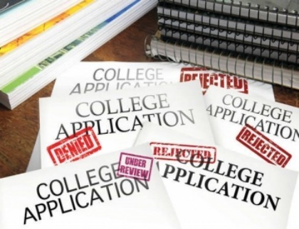 Frank Bruni and Surviving College Admissions Madness