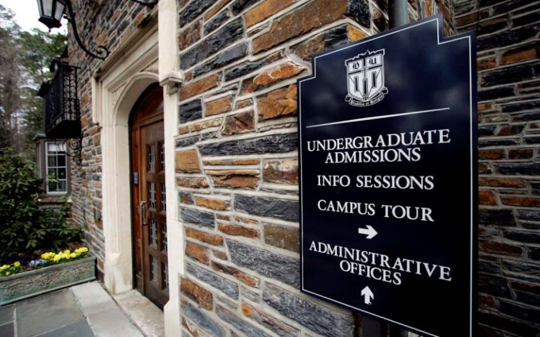 7 Lessons From This Year's Admissions Cycle