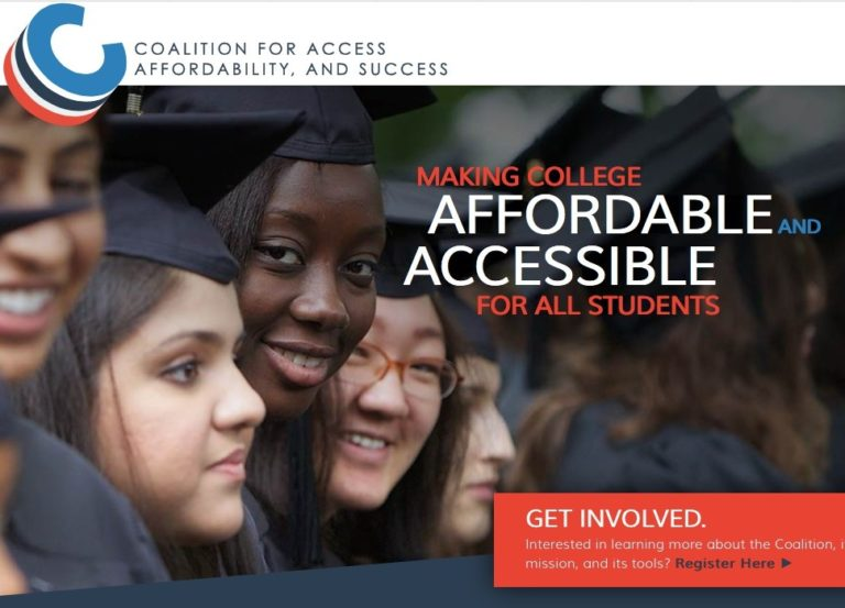 Coalition for access affordability success