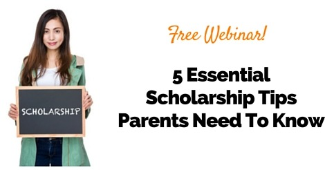 parent essays for high school applications