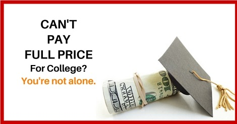 Enroll Now For Roadmap To Cutting College Costs