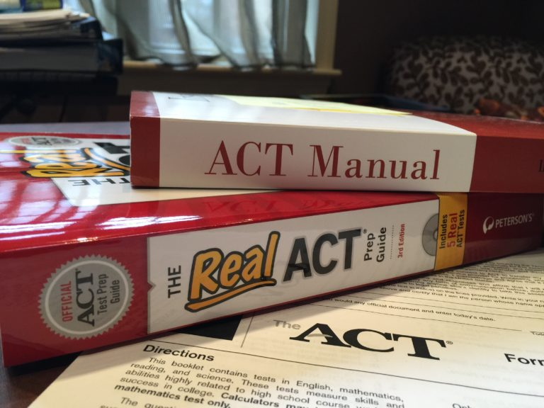 5 Most Common Mistakes To Avoid When Preparing for the ACT
