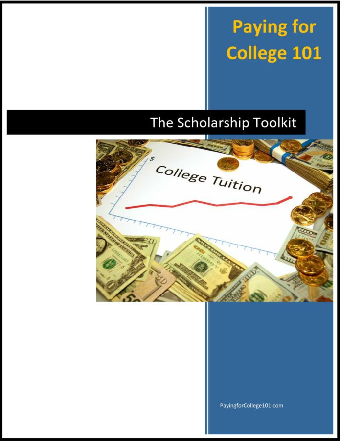 Scholarship ToolKit