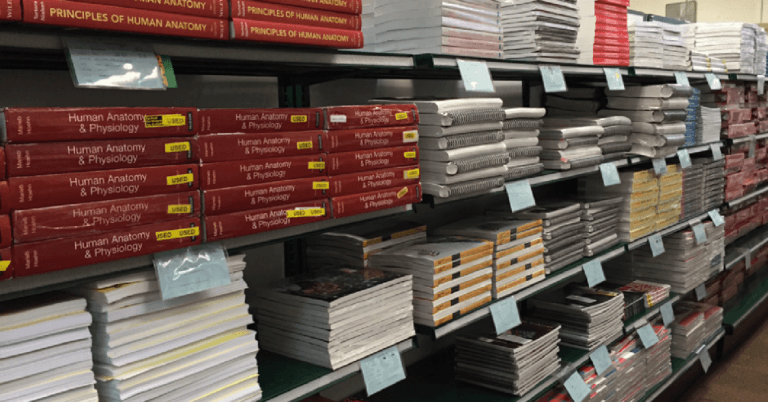Where To Get Cheap Textbooks For College
