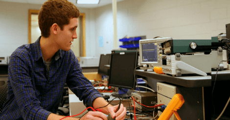 3-2 Programs: Liberal Arts Schools with Engineering