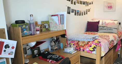 Christmas Gifts For High School and College Kids: Dorm Room Essentials