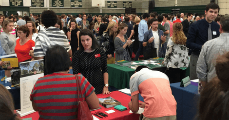 Prepare for the College Fair: What You Need to Know