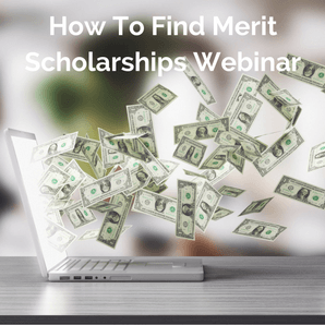 Merit Scholarship Workshop Registration