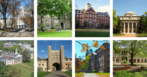 Top 30 Colleges with the Largest Merit Scholarships