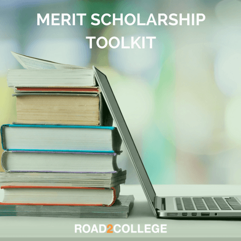 How to find merit based scholarships