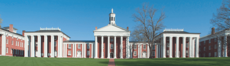 Washington and Lee University: Financial Aid, Costs and Net Price Calculator