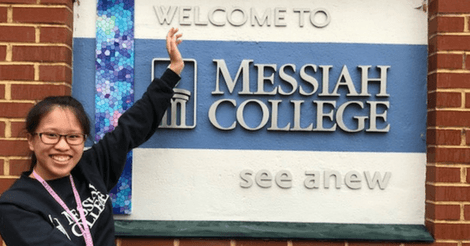 A Family's Journey To Find An Affordable College