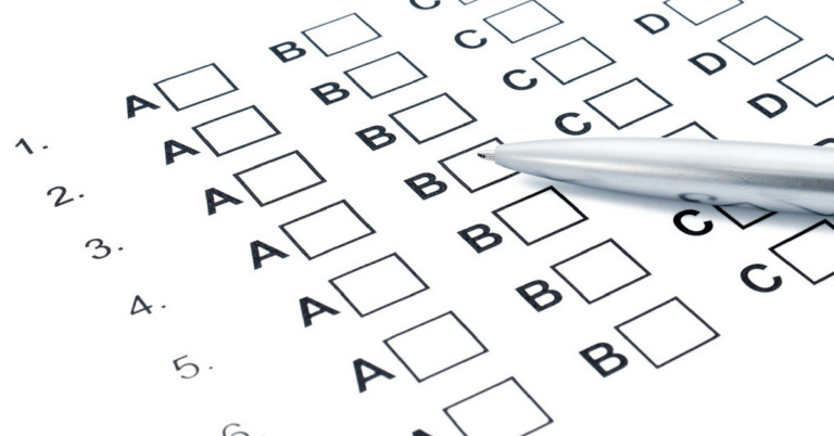 PSAT vs. SAT: What's the Difference?