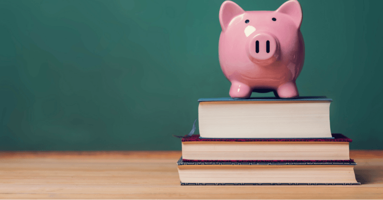 Know These Financial Strategies to Pay for College