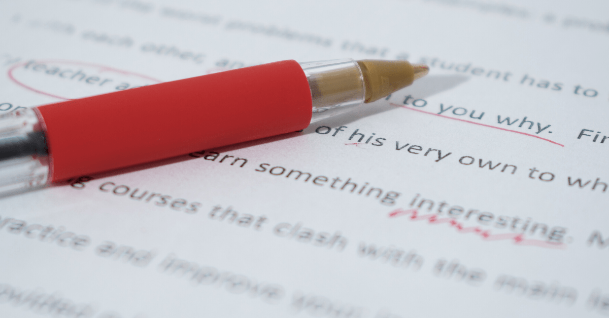 Common App Essay Tips That Really Work
