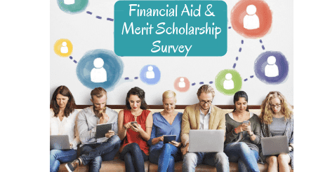 Need Based and Merit Based Scholarship Survey