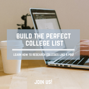 Join The 5 Day Challenge – Build Your Perfect College List