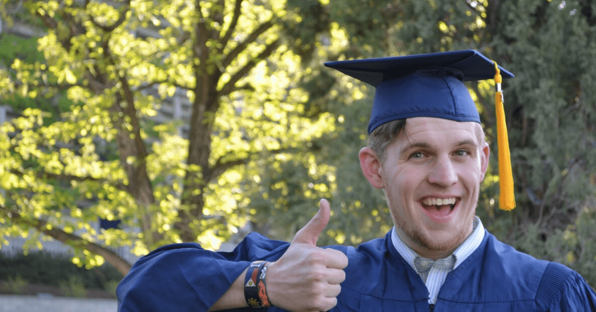 How I Took Out $30K in Student Loans and Still Graduated College Almost Debt-Free