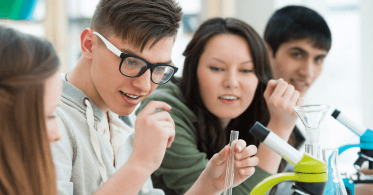 15 Best-Paying Part-Time Jobs for High School Students