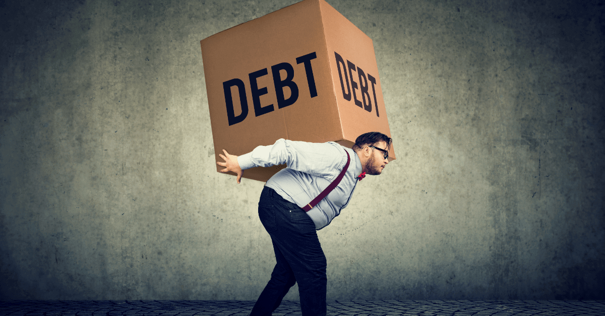 How Much Student Loan Debt Is Too Much?