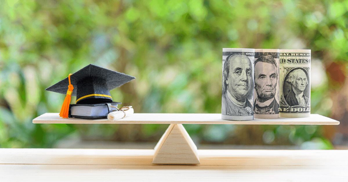 How to Determine College ROI