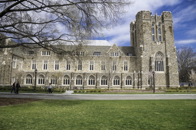 Duke University Common Data Set