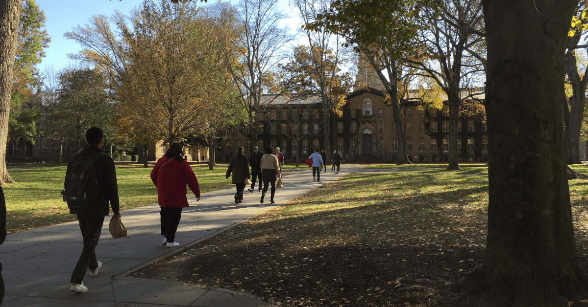 Colleges Are Considering These Options for Fall 2020