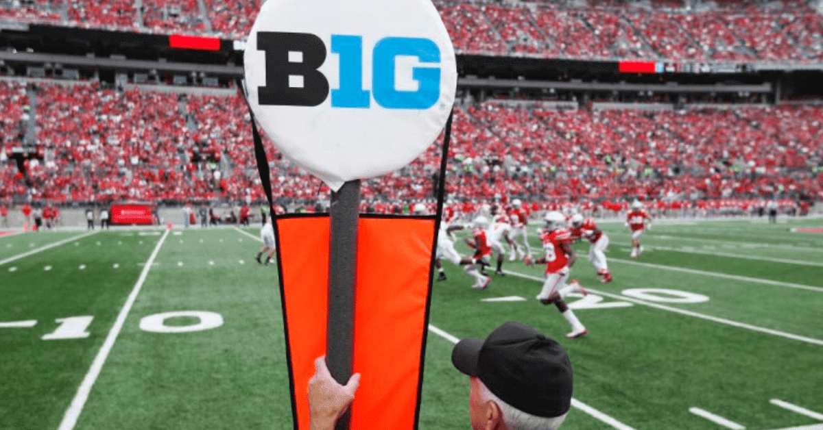 What Is the Big Ten and What Does a Big Ten School Mean?
