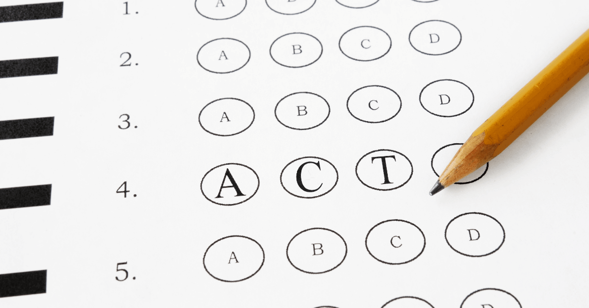 What Is a Good ACT Score?
