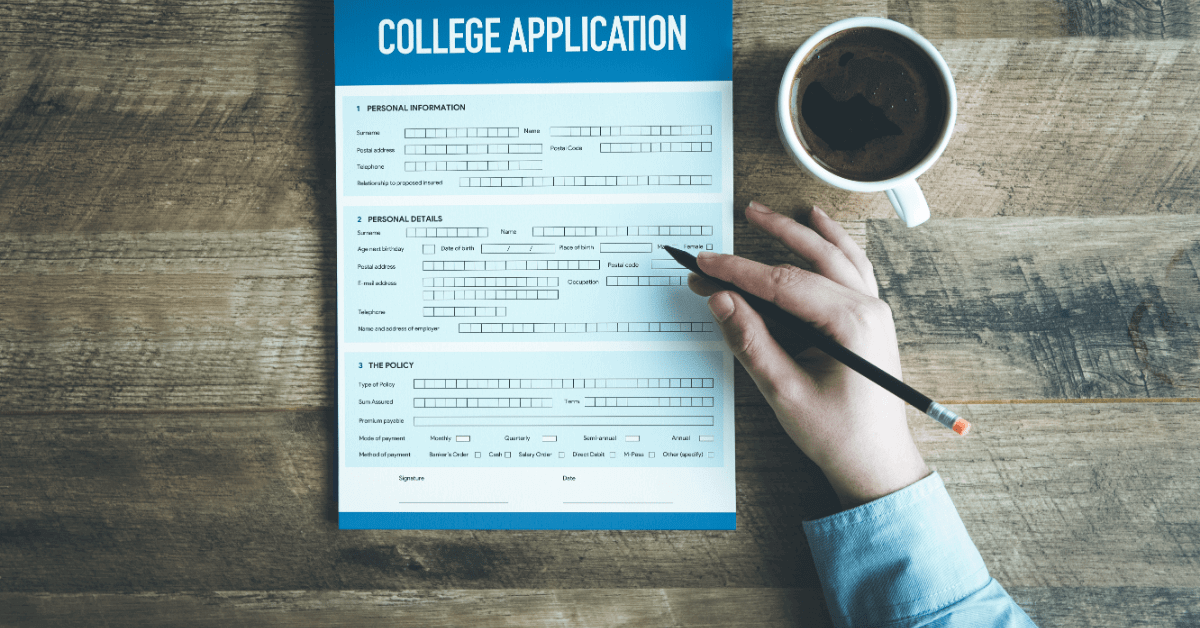 An Expert Discusses the Implications of Declining College Applications and Enrollment