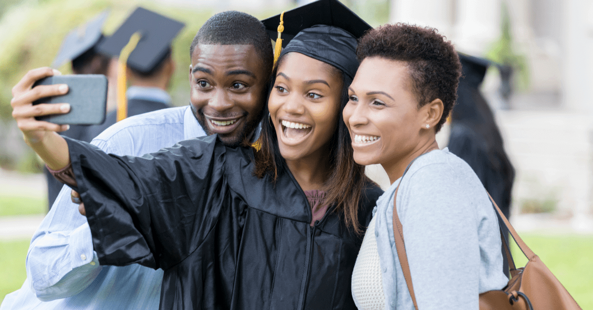 College Decision Wisdom from a Mom Who's Been There