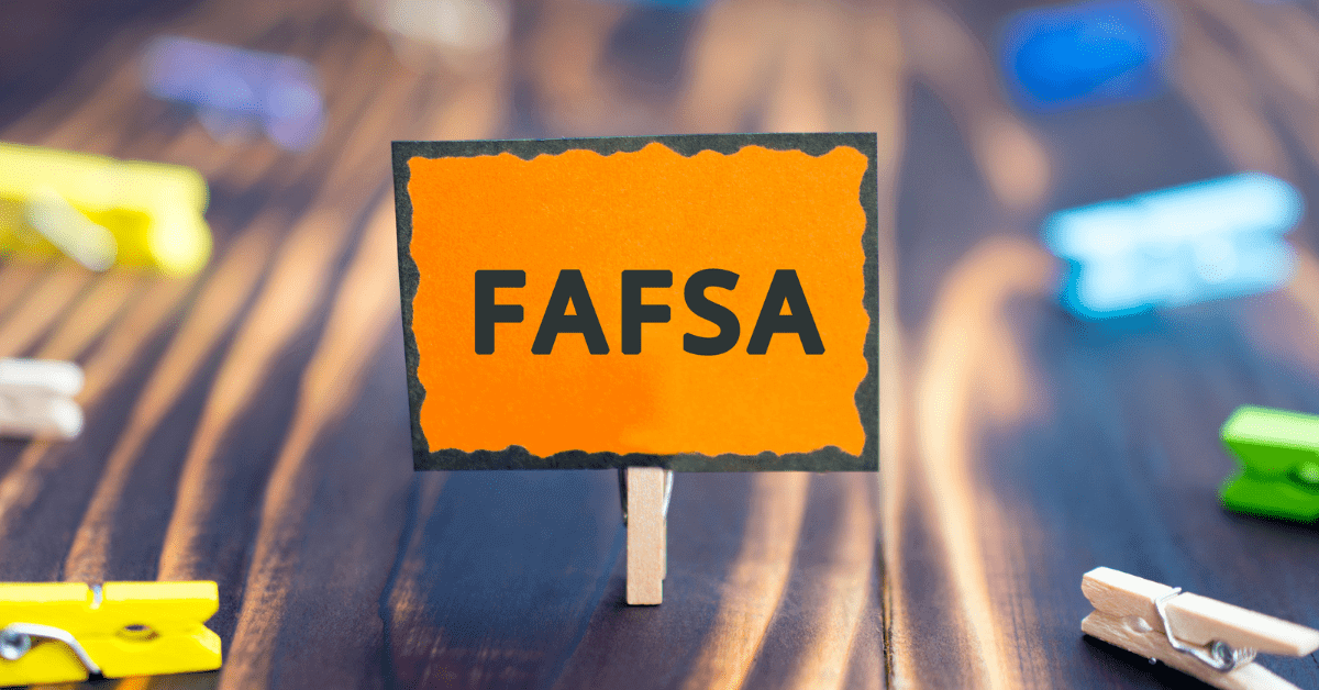 Big (and Not So Big) Changes Coming to a FAFSA Near You