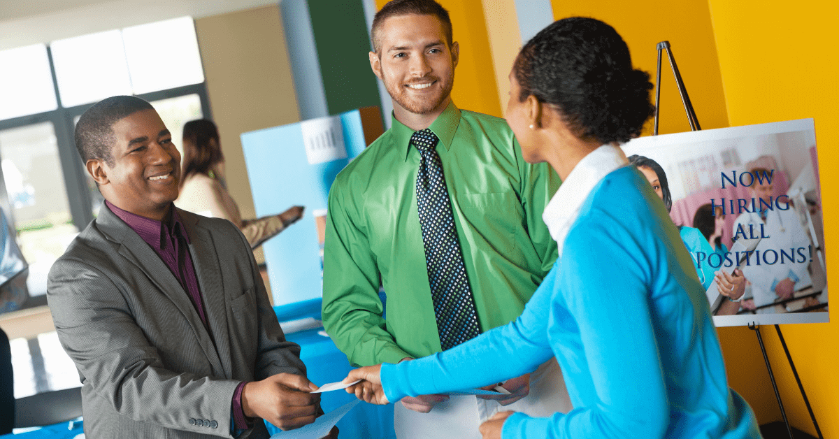 Career Services and Finding Your First Post-College Job
