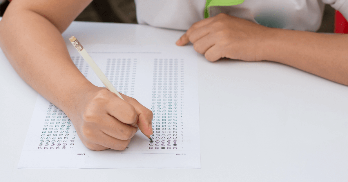 When Should Your Child Take the PSAT?