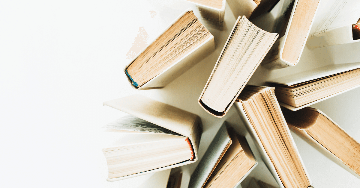 Top Ten Books About College Admissions